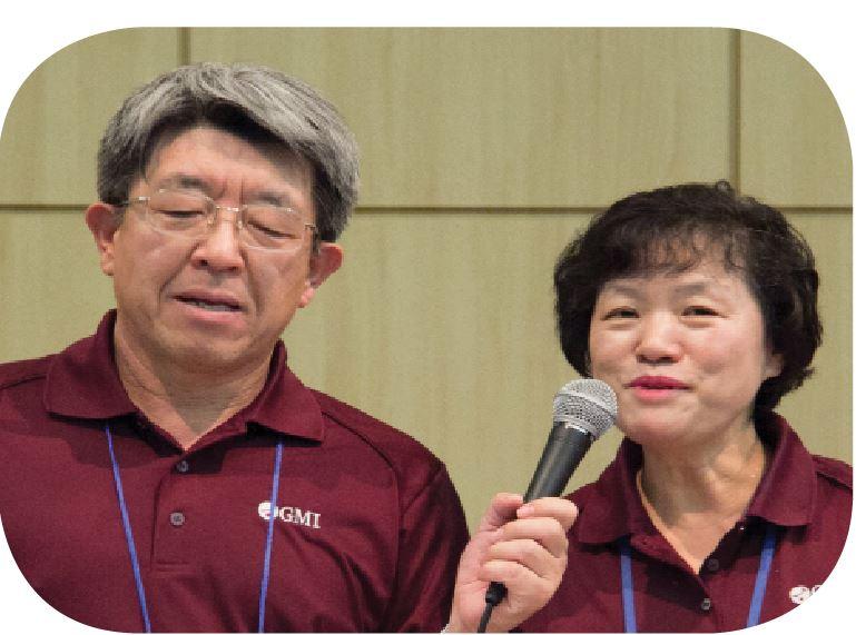 중남미에서 온 소식 IV – 과테말라 김정훈,남영자 협력 선교사 (선교사 훈련원 9기)