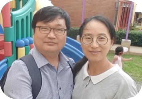 중남미에서 온 소식 I – 아르헨티나 유성두,강지애 선교사